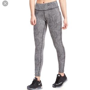 NIKE WOMEN'S ZEN EPIC RUN TIGHTS Drifit legging